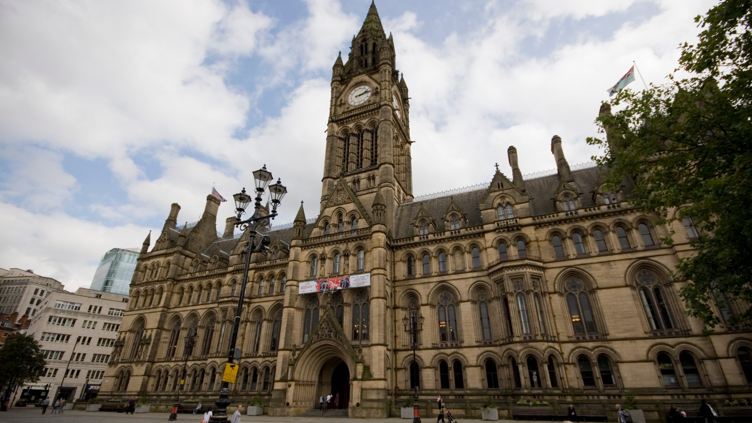 Cross Party Calls For Manchester Planning Committee To Be Reinstated The Meteor